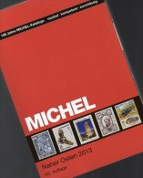 Sellos Naher Osten Michel 2013 Part 10 Neu 89€ Aden Ajman Khaima Sharjah Qiwain Yafa Irak Jemen Israel 978-3-95402-050-3 - Documentos Antiguos