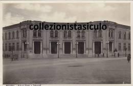 $3-2397- Messina Palazzo Poste E Telegrafi - Fotografica - Edit. Adolfo Bonanzinga - F.p Non Vg. - Messina