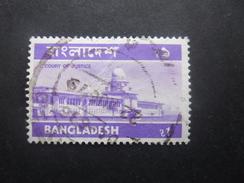 BANGLADESH N°50 Oblitéré - Bangladesh