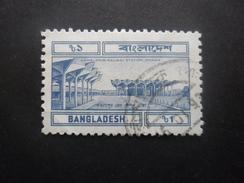 BANGLADESH N°202 Oblitéré - Bangladesh