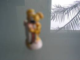 Feve Marsupilami 2012 (tenant Une Bobine) - Dessins Animés