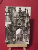 AUXERRE - LA PORTE DE L´HORLOGE - 89 - Circulé - 19-- - - Auxerre