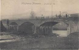 Torino - Villafranca Piemonte - Ponte Sul Po - Andere