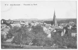 Yves-Gomezée: Panorama Au Nord. - Walcourt