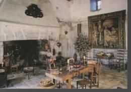 23 - LE CHATEAU DE BOUSSAC - L'ancienne Cuisine Du Château - France