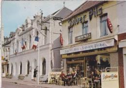 HARNES - Café De La Mairie - Harnes