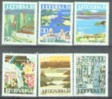 YU 1965-1125-30 TURISAM(IV), YUGOSLAVIA, 6v, MNH - Ferien & Tourismus