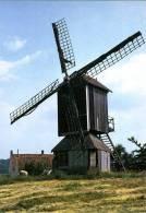 SAINT-SAUVEUR (Hainaut) - Molen/moulin/mill/Mühle - Moulin Valentin. Image Historique: 1973 !!! - Frasnes-lez-Anvaing