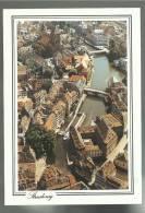 CARTOLINA  ALSACE STRASBOURG - Non Classificati