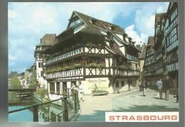 CARTOLINA  FRANCE  STRASBOURG - Non Classificati