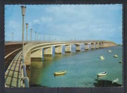 Charente Maritime Oléron,  Viaduc :: éditions Europ 3727 - Ile D'Oléron