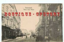 OF < UKRAINE - TARNOPOL - Ulica 3=go Maja - TERNOPIL Or TERNOPOL - Ucraina