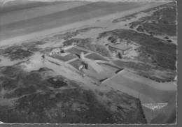 50 - ST-MARIE-DU-MONT - Plage D'UTAH-BEACH Et Le Monument AMERICAIN De La Madeleine - France