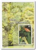 Dominica Postfris MNH Birds - Dominica (1978-...)