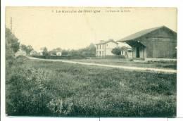 La Gare De La Forêt      Bon état - La Guerche-de-Bretagne