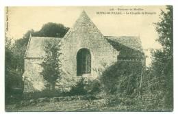 La Chapelle De Brangolo      Bon état - Muzillac