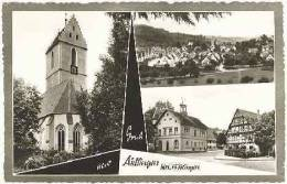 71132 Gruß Aus Aidlingen Kreis Böglingen - Zonder Classificatie