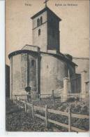 THIZY - Eglise Du Château - Thizy