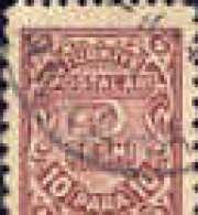Turkey, Yvert No Service 1 - 1921-... República