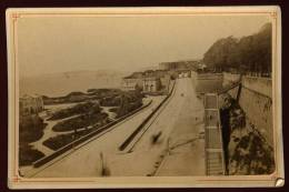 Photographie (3) Originale Albuminée Circa 1880  Du  29 Brest  Photographe Emile Mage 107 Rue De Siam Brest   EUG19 - Lieux