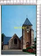 L291 - SAINT VALERY SUR SOMME -  L' Eglise De SAINT MARTIN - Saint Valery Sur Somme