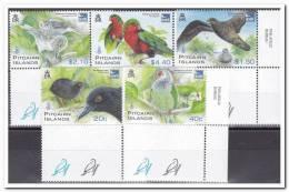 Pitcairn Islands Postfris MNH Birds - Pitcairneilanden