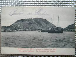 Balkan War 1912, Lake Shkodra, Albania, Skadarska Tvrđava, Forteresse De Skadar - Guerres - Autres