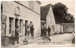 BOREST - Rue Du Four - Otros Municipios