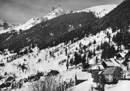 CPSM - LE RIVIER D'ALLEMONT (38) - France