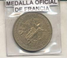 LA GRANDE MOSAIQUE DU CHOEUR - SACRE COEUR DE MONTMARTRE PARIS COLLECTION NATIONALE EDITION LIMITEE  2004 - Firma's