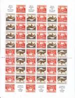 Germany  114  B  **  SHEET - Booklets