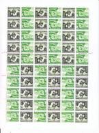 Germany  113  B  **  SHEET - Booklets
