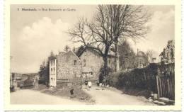 MEMBACH (4837) Rue Boverath Et Grotte - Baelen