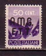 PGL - TRIESTE ZONA A SASSONE N°2 * - 7. Trieste
