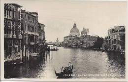 6159 - Venezia Canal Grande Verso La Salute - Venezia (Venice)