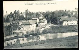 38 CORBELIN / Quartier Du Gua / - Corbelin