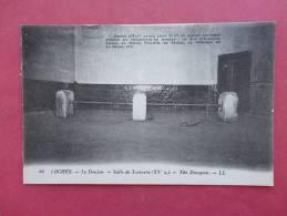 Prison Loches Le Donjon The Dungeon ==ref 806 - Prison
