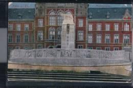 Köln - Der Römerbrunnen - Koeln