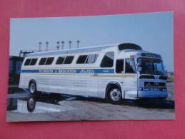 Bus- -- Boston Ma ---------------ref 807 - Busse & Reisebusse