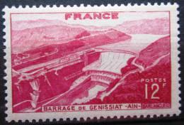 FRANCE          N°  817          NEUF** - France