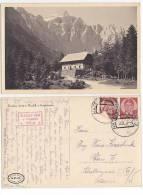 Vrata A1 Triglav - Slovenia