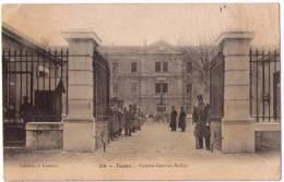 83 TOULON Caserne Gouvion St Cyr - Barracks