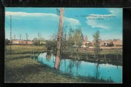 DAMVILLE - Les Bords De L'Eure - Vue Sur La Prairie - Otros Municipios