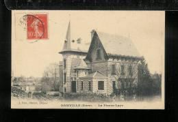 DAMVILLE - La Pierre-Laye - France