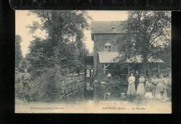 AUTHOU - Le Moulin - Voir état - Frankrijk