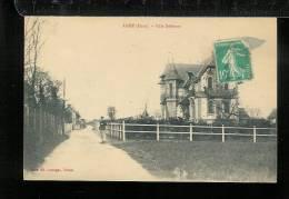 ANDE - Villa Bellevue - Francia