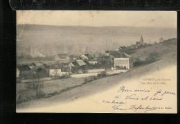 GIVERNY - Vue Prise Sur La Côte - Otros Municipios