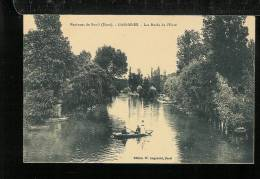Environs De Bueil - GARENNES - Les Bords De L'Eure - Francia