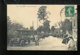GAILLON - Jour De Courses - Automobile - Auto - France