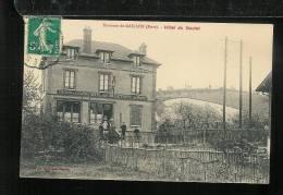Environs De  GAILLON - Hotel Du Goulet - Francia
